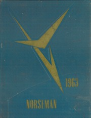 1963 Edition, Parsons High School - Norseman Yearbook (Parsons, KS)