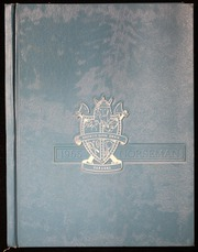 1965 Edition, Parsons High School - Norseman Yearbook (Parsons, KS)
