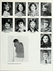 Page 13, 1980 Edition, Parsons High School - Norseman Yearbook (Parsons, KS) online yearbook collection