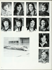 Page 14, 1980 Edition, Parsons High School - Norseman Yearbook (Parsons, KS) online yearbook collection