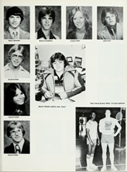Page 15, 1980 Edition, Parsons High School - Norseman Yearbook (Parsons, KS) online yearbook collection
