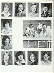 Page 16, 1980 Edition, Parsons High School - Norseman Yearbook (Parsons, KS) online yearbook collection