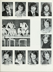 Page 17, 1980 Edition, Parsons High School - Norseman Yearbook (Parsons, KS) online yearbook collection