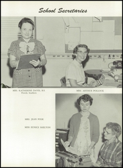Page 15, 1958 Edition, Hardee High School - Wildcats Echo Yearbook (Wauchula, FL) online yearbook collection