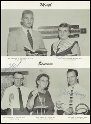 Page 17, 1958 Edition, Hardee High School - Wildcats Echo Yearbook (Wauchula, FL) online yearbook collection