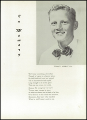 Page 9, 1958 Edition, Hardee High School - Wildcats Echo Yearbook (Wauchula, FL) online yearbook collection