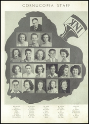 Page 11, 1947 Edition, Desoto County High School - Cornucopia Yearbook (Arcadia, FL) online yearbook collection