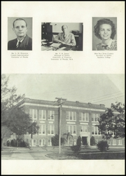 Page 9, 1947 Edition, Desoto County High School - Cornucopia Yearbook (Arcadia, FL) online yearbook collection