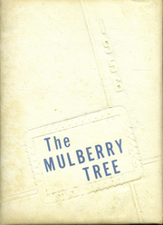 1956 Edition, Mulberry High School - Mulberry Tree Yearbook (Mulberry, FL)