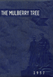 1957 Edition, Mulberry High School - Mulberry Tree Yearbook (Mulberry, FL)