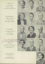 Page 7, 1957 Edition, Mulberry High School - Mulberry Tree Yearbook (Mulberry, FL) online yearbook collection