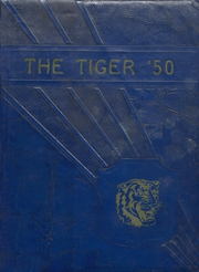 Page 1, 1950 Edition, Clewiston High School - Tiger Yearbook (Clewiston, FL) online yearbook collection