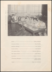 Page 13, 1950 Edition, Clewiston High School - Tiger Yearbook (Clewiston, FL) online yearbook collection
