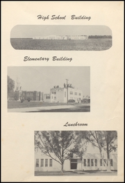 Page 15, 1952 Edition, Clewiston High School - Tiger Yearbook (Clewiston, FL) online yearbook collection