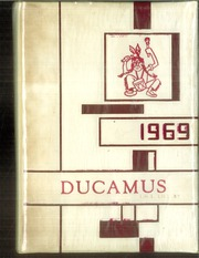 Page 1, 1969 Edition, Immokalee High School - Ducamus Yearbook (Immokalee, FL) online yearbook collection