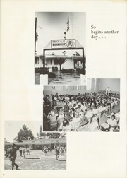 Page 10, 1969 Edition, Immokalee High School - Ducamus Yearbook (Immokalee, FL) online yearbook collection