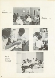 Page 12, 1969 Edition, Immokalee High School - Ducamus Yearbook (Immokalee, FL) online yearbook collection