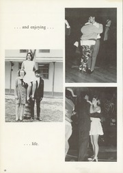 Page 14, 1969 Edition, Immokalee High School - Ducamus Yearbook (Immokalee, FL) online yearbook collection