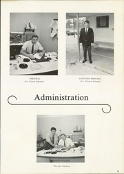 Page 17, 1969 Edition, Immokalee High School - Ducamus Yearbook (Immokalee, FL) online yearbook collection