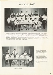 Page 9, 1969 Edition, Immokalee High School - Ducamus Yearbook (Immokalee, FL) online yearbook collection
