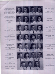 Page 14, 1943 Edition, Palm Beach High School - Royal Palm Yearbook (West Palm Beach, FL) online yearbook collection