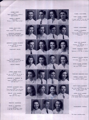 Page 16, 1943 Edition, Palm Beach High School - Royal Palm Yearbook (West Palm Beach, FL) online yearbook collection