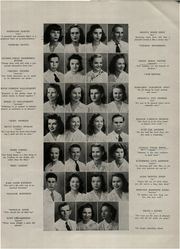 Page 17, 1943 Edition, Palm Beach High School - Royal Palm Yearbook (West Palm Beach, FL) online yearbook collection