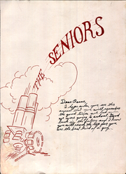 Page 15, 1944 Edition, Palm Beach High School - Royal Palm Yearbook (West Palm Beach, FL) online yearbook collection