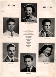 Page 16, 1944 Edition, Palm Beach High School - Royal Palm Yearbook (West Palm Beach, FL) online yearbook collection