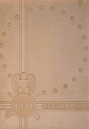 Florida High School - Demons Flame Yearbook (Tallahassee, FL) online yearbook collection, 1941 Edition, Page 1