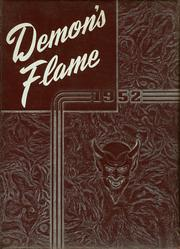 Florida High School - Demons Flame Yearbook (Tallahassee, FL) online yearbook collection, 1952 Edition, Page 1