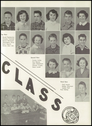 Page 23, 1954 Edition, Florida High School - Demons Flame Yearbook (Tallahassee, FL) online yearbook collection