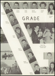 Page 31, 1954 Edition, Florida High School - Demons Flame Yearbook (Tallahassee, FL) online yearbook collection