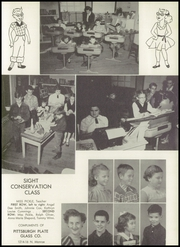 Florida High School - Demons Flame Yearbook (Tallahassee, FL) online yearbook collection, 1954 Edition, Page 47
