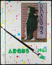 Page 1, 1987 Edition, Lake Placid High School - Argus Yearbook (Lake Placid, FL) online yearbook collection
