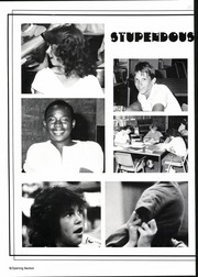 Page 12, 1987 Edition, Lake Placid High School - Argus Yearbook (Lake Placid, FL) online yearbook collection