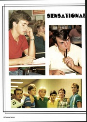 Page 14, 1987 Edition, Lake Placid High School - Argus Yearbook (Lake Placid, FL) online yearbook collection