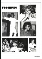 Page 17, 1987 Edition, Lake Placid High School - Argus Yearbook (Lake Placid, FL) online yearbook collection