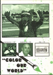 Page 3, 1987 Edition, Lake Placid High School - Argus Yearbook (Lake Placid, FL) online yearbook collection