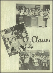 Page 10, 1950 Edition, Pahokee High School - Devils Trail Yearbook (Pahokee, FL) online yearbook collection