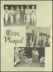 Page 17, 1950 Edition, Pahokee High School - Devils Trail Yearbook (Pahokee, FL) online yearbook collection