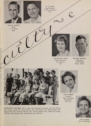 Page 13, 1952 Edition, Pahokee High School - Devils Trail Yearbook (Pahokee, FL) online yearbook collection