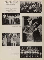 Page 14, 1952 Edition, Pahokee High School - Devils Trail Yearbook (Pahokee, FL) online yearbook collection