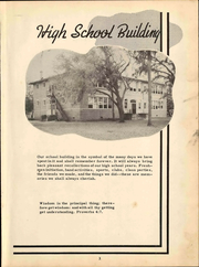 Page 11, 1949 Edition, La Belle High School - New Horizons Yearbook (La Belle, FL) online yearbook collection