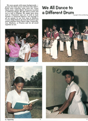 Page 10, 1981 Edition, Madison County High School - Macohi Yearbook (Madison, FL) online yearbook collection