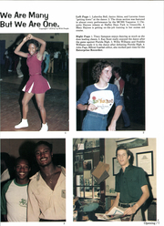 Page 11, 1981 Edition, Madison County High School - Macohi Yearbook (Madison, FL) online yearbook collection