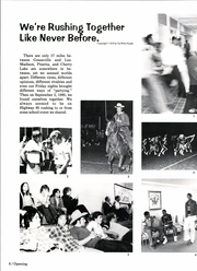 Page 12, 1981 Edition, Madison County High School - Macohi Yearbook (Madison, FL) online yearbook collection