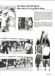 Page 13, 1981 Edition, Madison County High School - Macohi Yearbook (Madison, FL) online yearbook collection