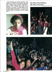 Page 14, 1981 Edition, Madison County High School - Macohi Yearbook (Madison, FL) online yearbook collection