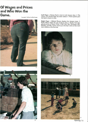 Page 15, 1981 Edition, Madison County High School - Macohi Yearbook (Madison, FL) online yearbook collection